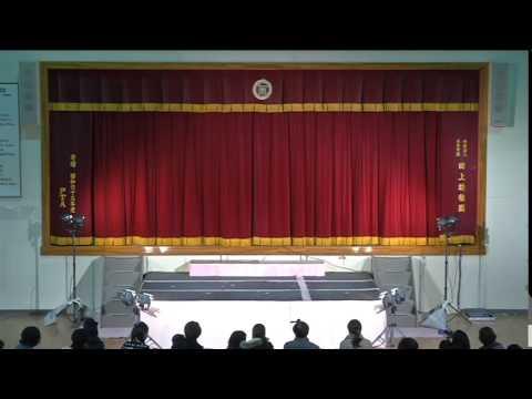 田上幼稚園 平成26年度おゆうぎかい 午後の部-1
