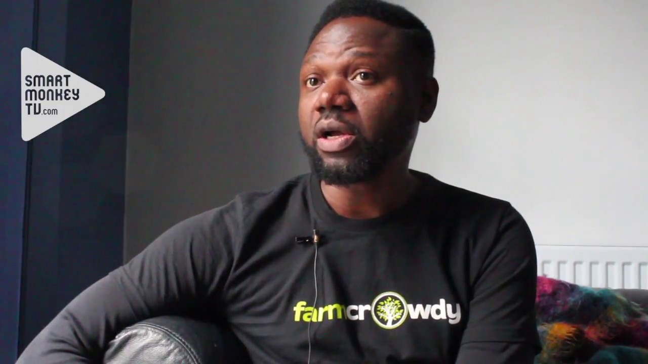 Tope Omotolani and Sola Oyawale, Farmcrowdy on raising diaspora investment for small-scale farmers