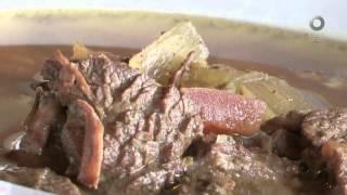 Elogio de la cocina mexicana - Cocina Nuevoleonesa