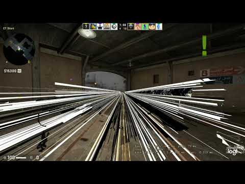 Vertex glitch :: Counter-Strike: Global Offensive General