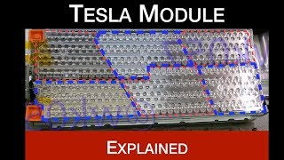 Tesla's Battery Tech Explained: Part 2 - The Module