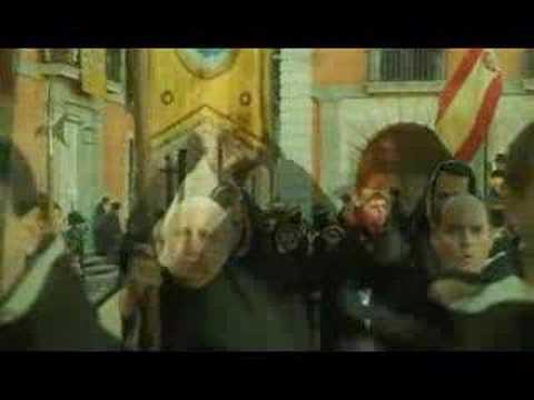 Goya's Ghosts Goya's Ghosts (Trailer)