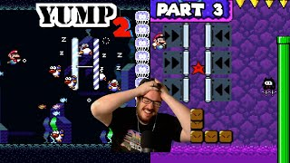 Barb Plays Yump 2 Part 3: Somebody Once Told Me This Hack Was Going To Troll Me