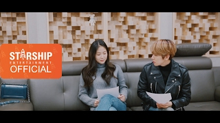 [Making Film] 소유(SOYOU)X백현(BAEKHYUN) _ 비가와(RAIN)