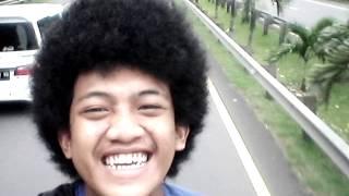 preview picture of video 'DI TOL KOTA MAKASSAR'