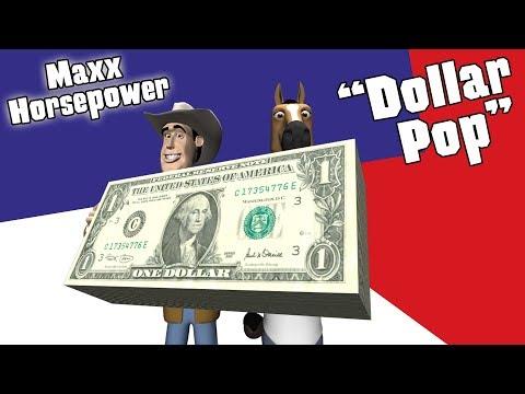 """""""Dollar Pop"""""""