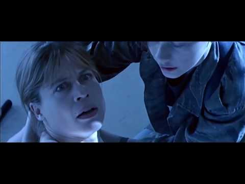 T2   Sarah Connor Meets Terminator Again 1991