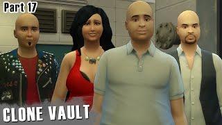 Sims 4 - Clone Vault - Part 17