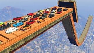 SE VA DE LA CARRERA!!!! - CARRERA GTA V ONLINE - GTA 5 ONLINE