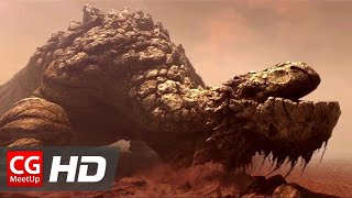 "CGI Animated Short Film HD ""EXODE "" by EXODE Team 