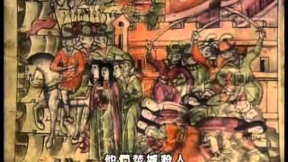 日本NHK特摄 - 大蒙古·文明之道!(中文字幕)