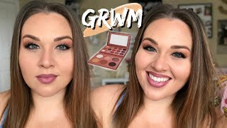 Chatty GRWM: It's Time for a Change...
