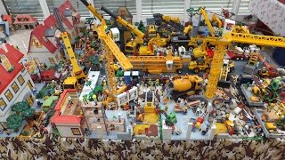 Playmobil City Action Construction - Baustelle