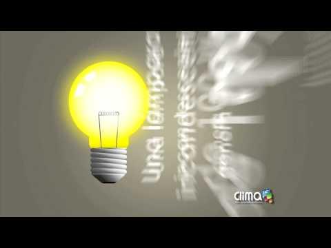Diferencia entre las bombillas incandescentes y lámparas fluorescentes