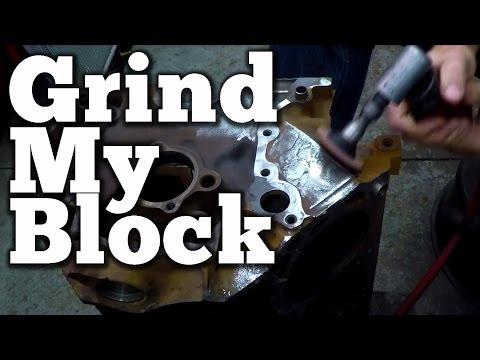 Grind My Block