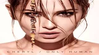 Cheryl –   Beats N Bass (Only Human)