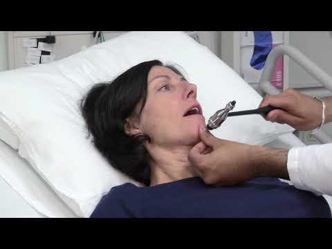 Benda dopo lintervento chirurgico sulla prostata
