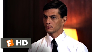Burning Blue (2013) - A Disgrace to the Uniform Scene (10/10) | Movieclips