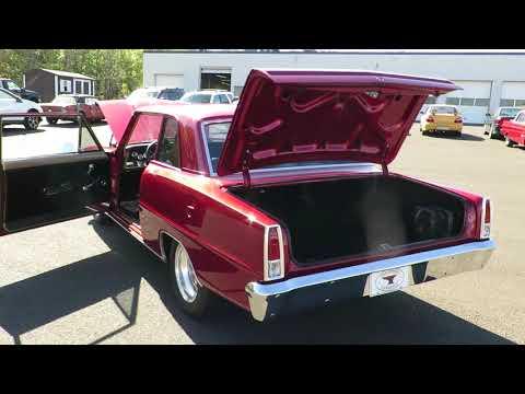 Video of '66 Chevy II - LWLZ