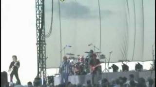 Doobie Brothers - Don't Start Me Talkin (6-27-2010) Destin / Ft. Walton