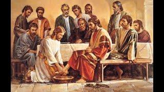 'Santa Messa in Coena Domini' episoode image