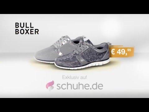 Bullboxer Sneaker aus der TV Werbung 2016 | schuhe.de