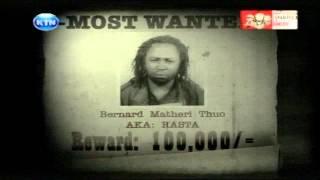 Jaramandia la Uhalifu  : Mwizi sugu Wanugu