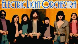 Midnight Blue - Electric Light Orchestra | Music Video | Lyrics