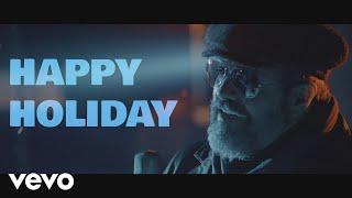 The Mavericks Happy Holiday