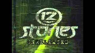 12 Stones 01 Drowning In Me