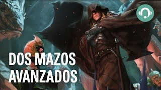 Magic The Gathering Arena: dos mazos avanzados para conquistar el modo competitivo