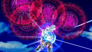 Can Any Ultimates Stop 4 Sphere of Destructions?! - Dragon Ball Xenoverse 2