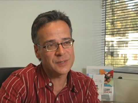 Interview with LA Youth Talent Agent Bill Naoum Part 1