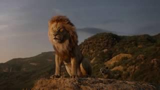 El Rey León (2019)   Ya disponible en compra digital   HD