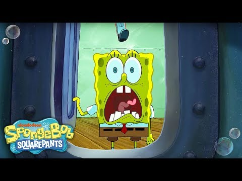 Download The SpongeBob Movie: Sponge Out of Water - Official Trailer #2 | In Theaters February 6 HD Mp4 3GP Video and MP3