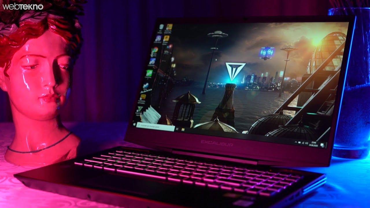 Webtekno, oyunculara özel tasarlanan oyun bilgisayarı Casper Excalibur G900' oyun bilgisayarınıtest etti. Casper Excalibur G900'le en yeni oyunları, yüksek çözünürlüklerde oynayabilirsiniz. Casper Excalibur G900 donanım detaylarından, tasarım özelliklerine kadar tüm detayları videoda bulabilirsiniz. Excalibur Oyunda Güç Budur!