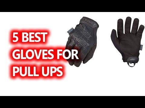 Best Gloves For Pull Ups