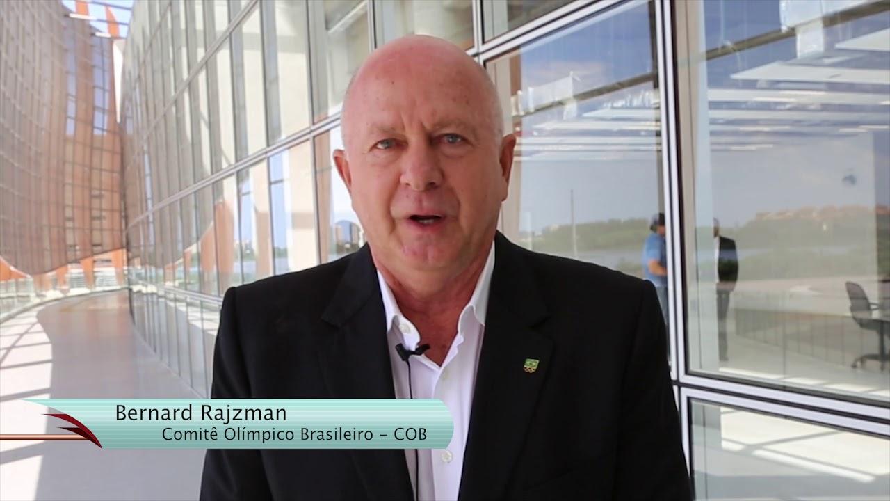 Bernard Rajzman fala sobre a importância da regulamentação