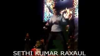 preview picture of video 'SETHI RAXAUL DANCE'