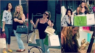 preview picture of video 'Vlog ~ Bicester Village & London!'