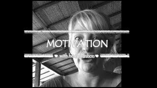 How Do I Become Motivated?