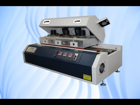 Table Top Smt Reflow Oven