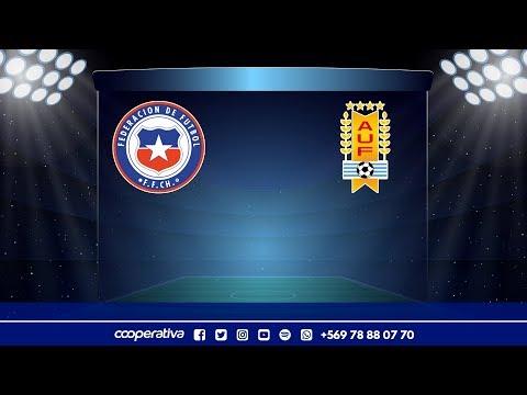 ⚽ Chile vs. Uruguay - Grupo C - Copa América 2019