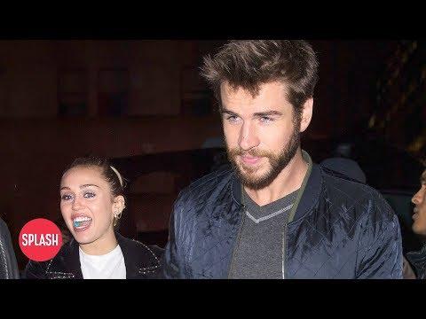 Liam Hemsworth Named Sexiest Celebrity Vegan | Daily Celebrity News | Splash TV