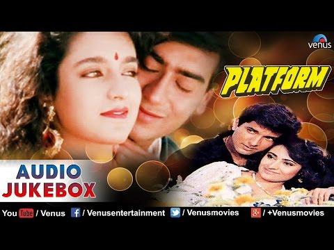 Download Platform Full Songs Jukebox | Ajay Devgan, Prathuvi, Priya || Audio Jukebox HD Video