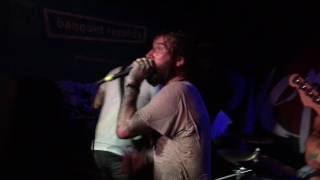 Every Time I Die - The Marvelous Slut - LIVE @ Kingston Fighting Cocks 2017