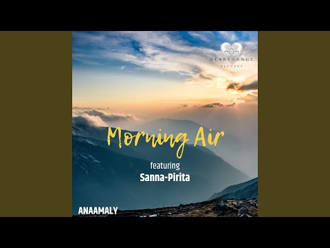 Morning Air (Vocal) · ANAAMALY