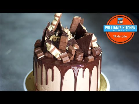 mp4 Decoration Layer Cake Chocolat, download Decoration Layer Cake Chocolat video klip Decoration Layer Cake Chocolat