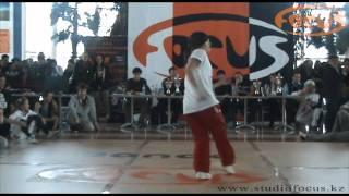 preview picture of video 'Break Dance Battle ALMATY B-BOY SESSION 2009 (A.B.S.)'