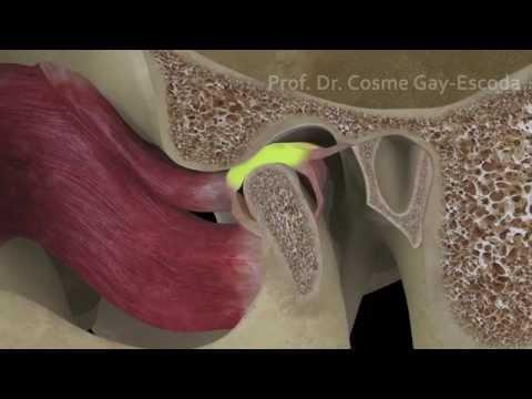 Rispetto a strofinare le articolazioni del ginocchio